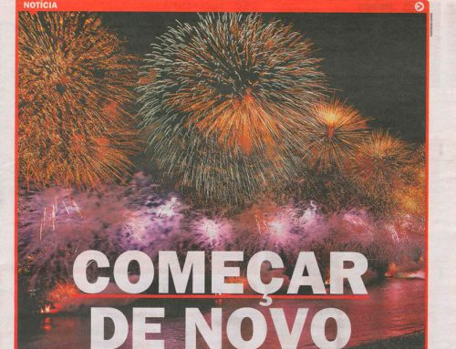 COPACABANA NEW YEAR'S EVE 2017