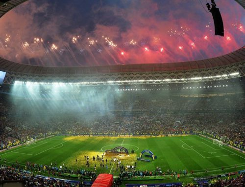 FIFA WORLD CUP RUSSIA