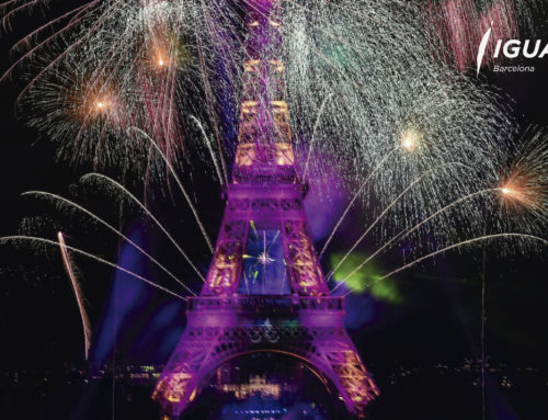 NATIONAL PARIS FEST 2020